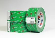 3x Förch System-Klebeband grün 60mm Dampfsperre Folie OSB Dampfbremse Luftdicht