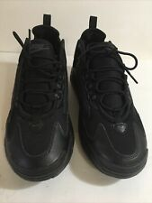 MEN'S Nike Zoom 2k Triple Black A00269-002 Shoes SIZE 6.5; 24.5 CM New Other