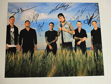 CHELSEA GRIN AUTOGRAPHED SIGNED PHOTO 4 WITH SIGNING PICTURE PROOF