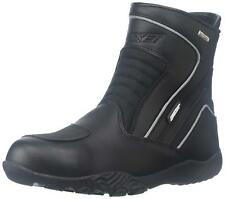 Joe Rocket Men's Meteor FX Mid Leather Motorcycle Riding Boot # 9 M
