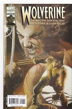 Wolverine The Amazing Immortal Man & Other Bloody Tales #1 / Marvel Comics 2008