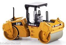 Cat CB-534D XW Asphalt Compactor Roller 1/50 scale model by Norscot 55132