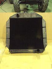 Nos 1949-1950 Ford Passenger Car Radiator Assy 8HA-8005-A