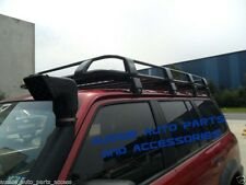 Deluxe Steel Roof Rack Cage 2200mm for Nissan Patrol GU GQ MQ Roof Rack Cage