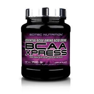Scitec Nutrition BCAA XPRESS 700g Essential BCAA Amino Acid 700g / 100 serv