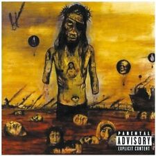 Slayer - Christ Illusion (Parental Advisory 2009) - 24HR POST