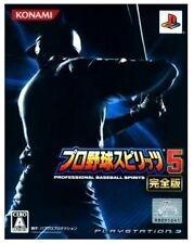 Jeux vidéo pour Sony PlayStation 3 Sony