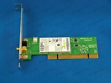 HP 5188-3742 54 Mbps 802.11g Wireless LAN PCI Adapter