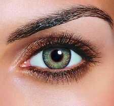 Alcon Fresh Look one day color farbige Tages Kontaktlinsen Neu Box mit 10 Linsen