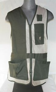 Browning XLT Tall hunting Vest Very Nice