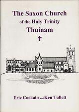 The Saxon Church Of The Holy Trinity, Thuinam.    E1.314