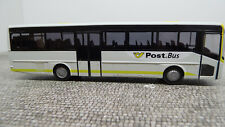 Rietze 1:87 H0 Renault Ares Post Bus Ri23 Guter Zustand