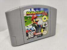 Mario Kart 64 (Nintendo 64) Video Game BRAND NEW Condition Free Shipping