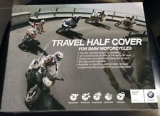 BMW Motorcycle Travel Half Cover Large r1200gs r1200rt