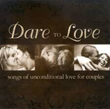 CD Dare to Love Francesca Battistelli David Phelps Remedy Drive Salvador... NEUF