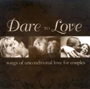 CD DARE TO LOVE Francesca Battistelli David Phelps Remedy Drive Salvador ... NEU
