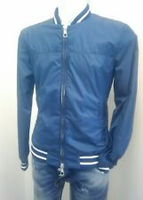GIUBBINO/BOMBER UOMO AN UPDATE MOD.HASH COLLEGE TG S