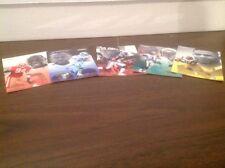 1994 Fleer Ultra Award Winner's Football Set (5 cards)