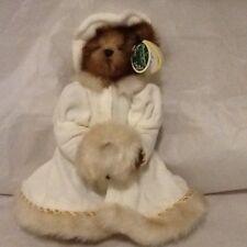 "Bearington Bears - Victoria - 12"" Tall Brown Bear"