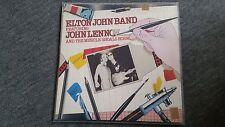 Elton John & John Lennon (Beatles) - Vinyl LP