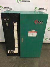 100 Amp Automatic Transfer Switch ATS 277/480 Volt Onan OTUDK100-4X/1202C