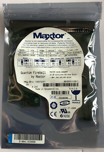 "Maxtor Quantum Fireball 541DX 20GB 3.5"" IDE Hard Drive-CONTROLLER BOARD ONLY"