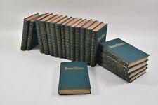 a63c25- Nachschlagewerke/ Sachbücher, Bde. Brehms Tierleben, 1927