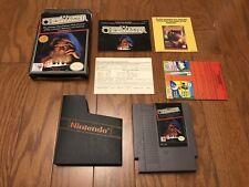 Chessmaster (Nintendo Entertainment System, 1990)