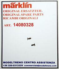 MARKLIN 14080328  RESPINGENTE SX (2pz) - PUFFER LI. ( 2 Stück)