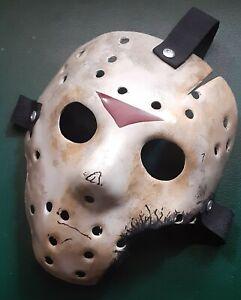 Jason custom Hockey mask Part 7
