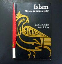 Islam : Mil Años de Ciencia y Poder by Sheila Blair (2003, Softcover) muslim
