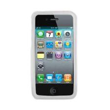 Carcasas Para iPhone 4s de color principal transparente para teléfonos móviles y PDAs