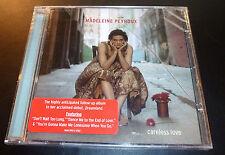 "New! MADELEINE PEYROUX ""Careless Love"" CD 2004 13-Tracks SEALED w/crack in case"