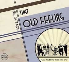 !!!NEW CD!!! Fats Jazz Band - That Old Feeling