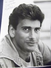 The Detectives Spy RAAD RAWI hand signed photo