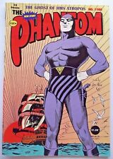 THE PHANTOM COMIC ISSUE #1103 - 36 PAGES NEW STORY - GHOST of HMS ATROPOS🌟