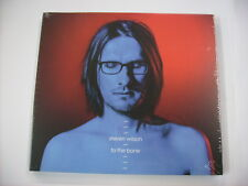 STEVEN WILSON - TO THE BONE - CD SIGILLATO DIGIPACK 2017