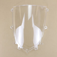 Motorcycle Windshield Windscreen For Yamaha YZF-R6 2017-2018 Transparent Clear