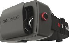 Homido - V1 Virtual Reality Headset - Black