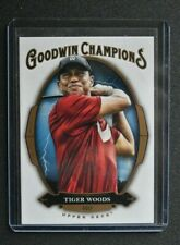 2020 Goodwin Champions Tiger Woods Lightning SSP