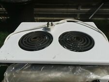 Selex Mini Duo Table Top HOB And Grill