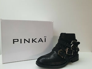 Women's Shoe Pinkai Discount. - 40% Art. Y - 716 - Black