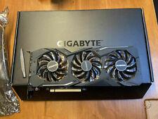Gigabyte RTX 2070 SUPER Nvidia Grafikkarte TOP ZUSTAND