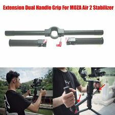 Quick Release SLR HandGrip Extension Dual Handle Stabilizer For MOZA AIR2 Gimbal