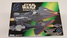 Star Wars Kenner 1996 Power Of The Force Cruisemissile Trooper Fire Torpedo MIB