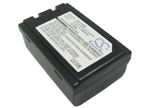 3.7V battery for Casio DT-5023BAT, Personal PC IT-70, Personal PC IT-700 Li-ion