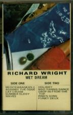 Richard Wright ( Pink Floyd ) - Wet Dream  RARE OOP ORIG 1978 Cassette (NMint!)