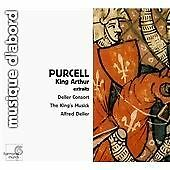 Henry Purcell - Purcell: King Arthur (Highights, 2000)
