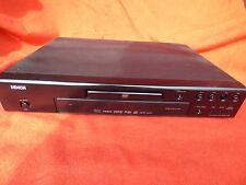 Denon DVD-1740 DVD MP3 CD, reproductor de escaneo progresivo HDMI HD 1080i 720p Óptico Tos