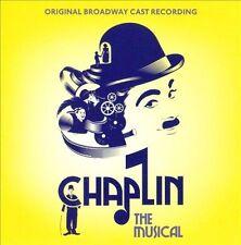Musical/Original Cast CDs & DVDs
